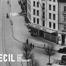 CECIL – CAFE BAR