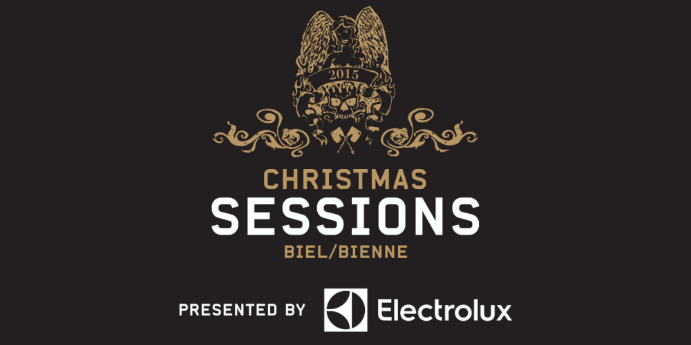 Christmas Sessions 2015 Biel/Bienne